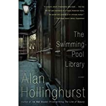 [{ Swimming Pool Library By Hollinghurst, Alan ( Author ) Sep - 19- 1989 ( Paperback ) } ]