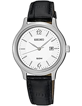 Seiko Damen-Armbanduhr SUR791P1