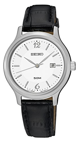 Seiko Womens Watch SUR791P1