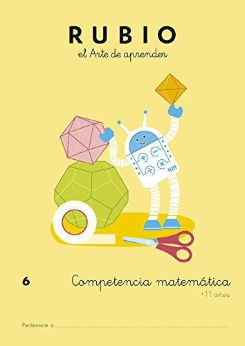 COMPETENCIA MATEMATICA 6