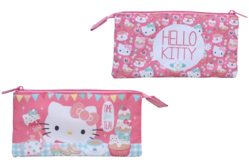 Trendhaus – Estuche escolar Hello Kitty (HKTP8548)