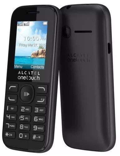 Alcatel OneTouch 1052G Teléfono Móvil Básico Libre