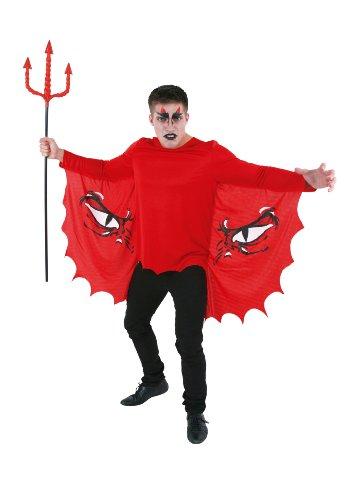 Cesar–C794–003–Kostüm–Teufel–rot