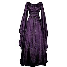 Suchergebnis auf für: viktorianisches kleid Violett