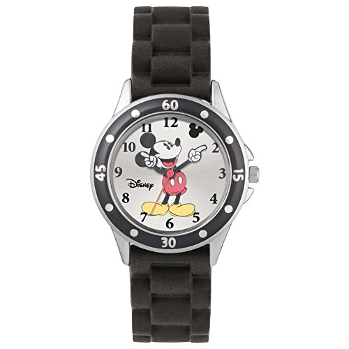 Mickey Mouse Children's Watch MK1195 Best Price and Cheapest