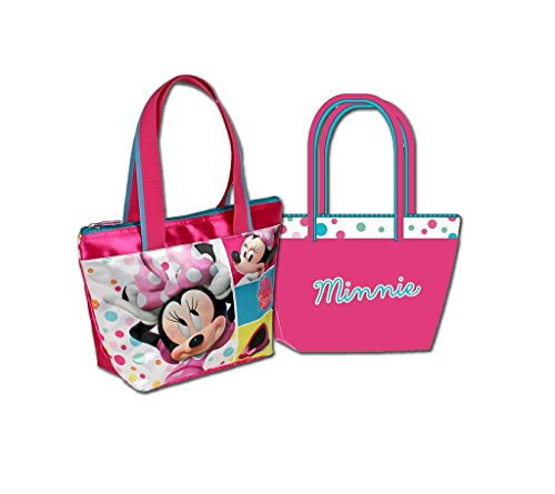 Kindertasche Handtasche Minnie Mouse
