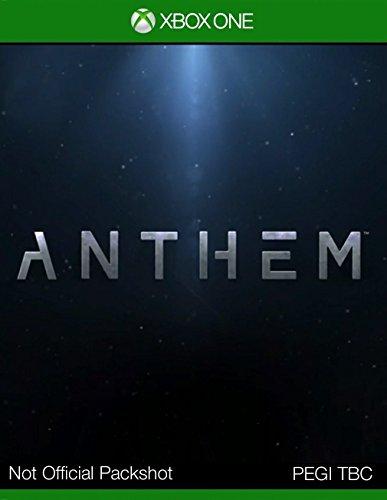 Anthem - [Xbox One]