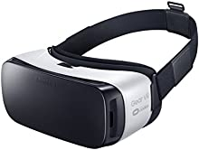 Samsung Gear VR – Gafas de vídeo virtual, color blanco
