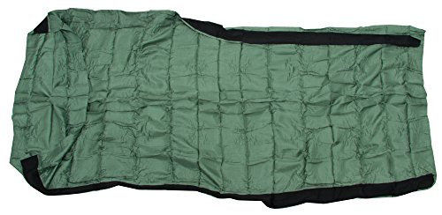 Sea to Summit Premium - Drap sac de couchage soie - vert 2015