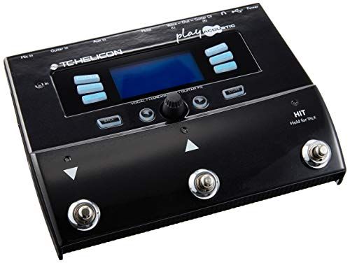 TC Helicon, Vocal Processor, Play Acoustic 996364005