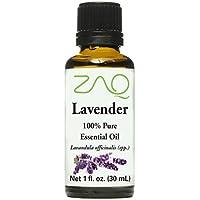 ZAQ 100 Percent Pure Aromatherapy Essential Oil, Lavender by PVCS Inc. preisvergleich bei billige-tabletten.eu