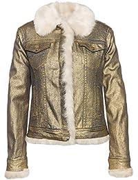 Amazon.it  liu jo - Includi non disponibili   Giacche e cappotti ... ae192d1e942