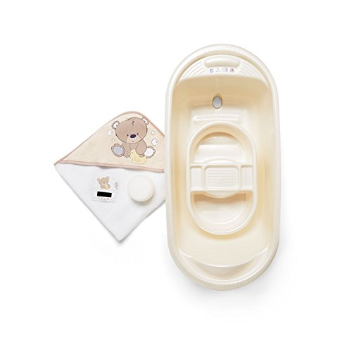 Mothercare Bath Set (Teddy's Toy Box)