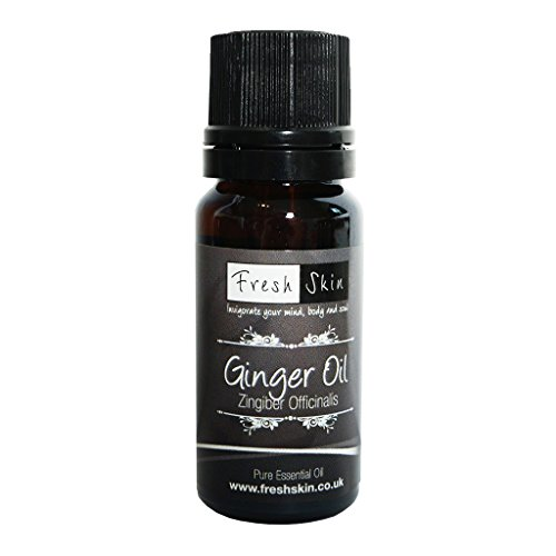 10ml-Ginger-Pure-Essential-Oil