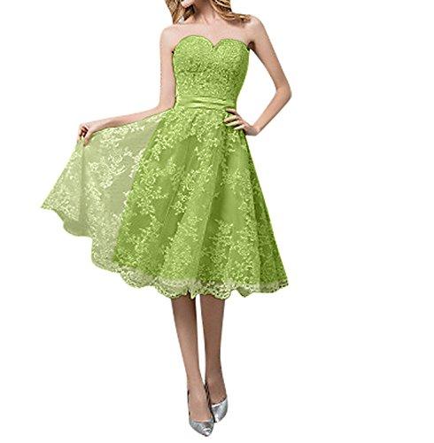 Brautkleid standesamt grun