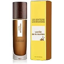 Senteurs Gourmandes Eau de parfum Vanille de la Reunion 15ml