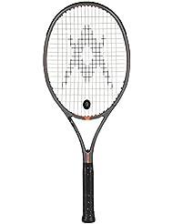 Volkl Super G V1Pro–Raqueta de tenis, Unisex, Super G V1 Pro, negro