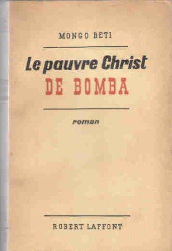 Le Pauvre Christ De Bomba [Pdf/ePub] eBook