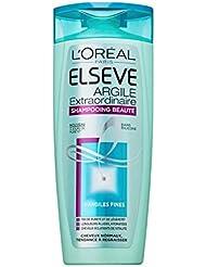 Elseve shampooing argile extraordinaire 250ml - Prix Unitaire - Livraison Gratuit En France métropolitaine sous...
