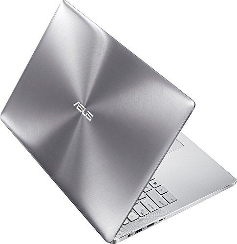 ASUS ZenBook Pro UX501VW 15.6