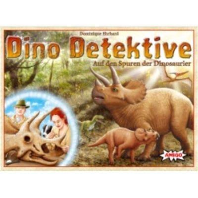 Amigo 8310 - Dino Detektive