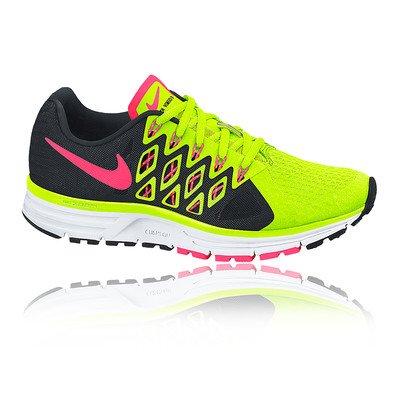 Nike Donna Wmns Zoom Vomero 9 Scarpe da Corsa Verde Size: 2.5 UK