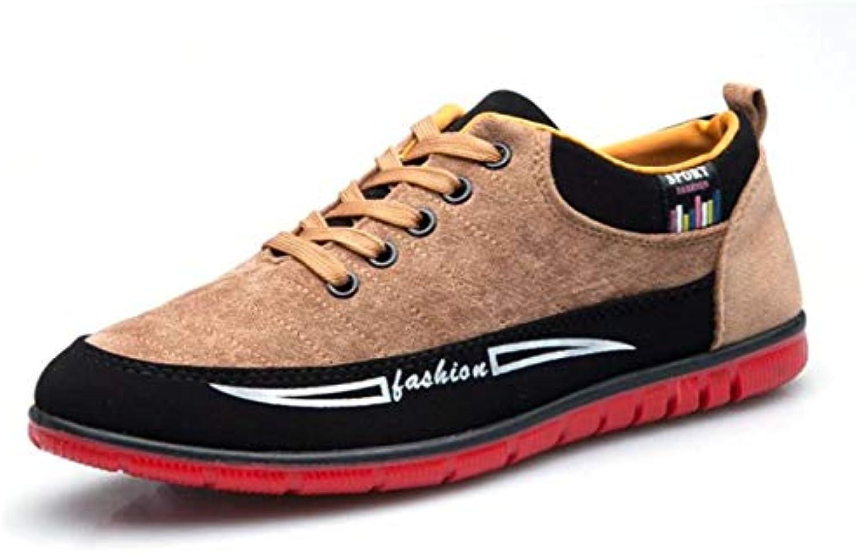HCBYJ scarpe Scarpe casual da uomo scarpe sportive scarpe scarpe scarpe basse scarpe da uomo traspirante comode scarpe basse... | Beni diversi  | Uomini/Donne Scarpa  cf25a8