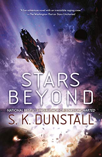 Stars Beyond (Stars Uncharted Book 2) (English Edition) (Ace Engineering)