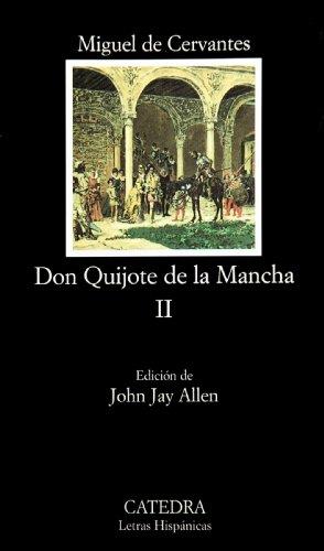 Don Quijote de la Mancha: 2