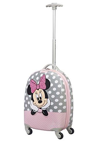 SAMSONITE Disney Ultimate 2.0 - Spinner 45/16 Kindergepäck, 45 cm, 20.5 L, Minnie Glitter - 4