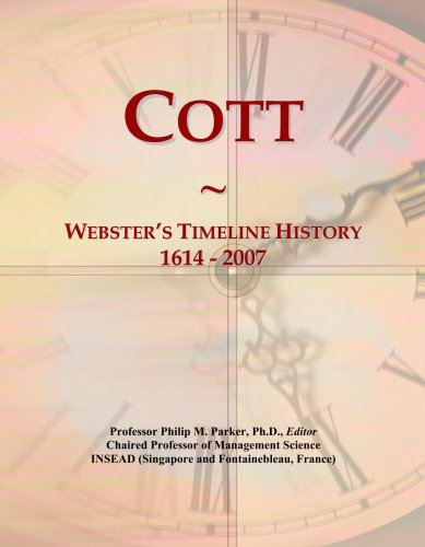 cott-websters-timeline-history-1614-2007