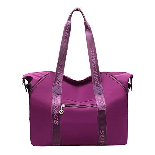 Nuova versione coreana della borsa shopping bag a spalla singola selvaggia vio