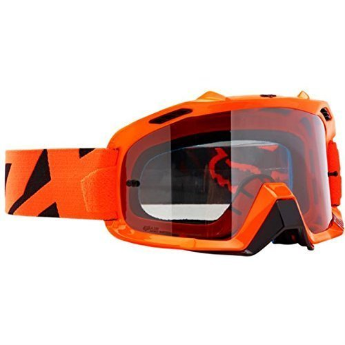 FOX 2016 Motocross MTB Brille MAIN RNR Ersatzglas klar raised
