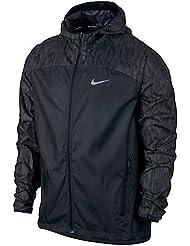 Nike M Nk Shld Flsh Jkt Hd Racer - Jacke Herren, Farbe