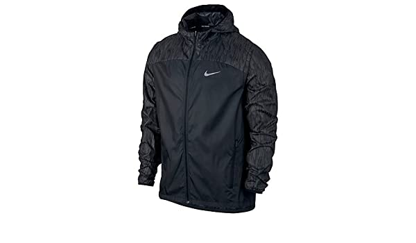 L Racer Nike taille Silv Noirreflective Fr Hd Veste Homme UO0qawvfx