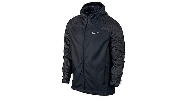 Homme L Veste Noirreflective taille Silv Fr Nike Hd Racer qnt6fWPv