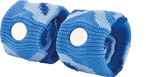 Sea Band Kids Paire de Bracelets d'Acupression - Bleu