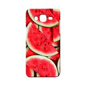 BLUEDIO Designer 3D Printed Back case cover for Samsung Galaxy A8 - G3759