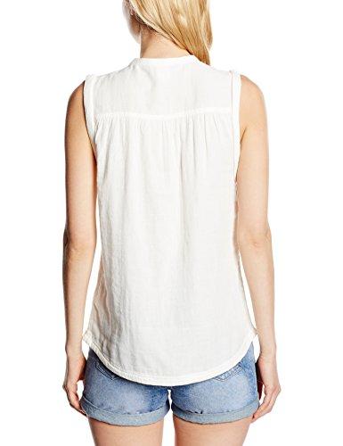 Scotch & Soda Maison Damen T-Shirt 16210453737 Weiß (white 00)