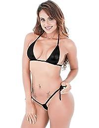 YIZYIF Tops De Bikini Y Braguita Bodies Trajes De 2 Piezas Trajes De Baño Mujer Bañador