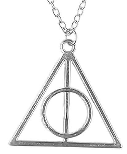 Inception Pro Infinite Collar Colgante Triangular