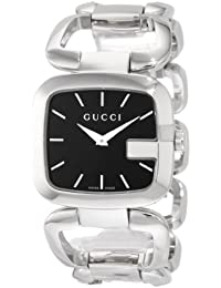 56f7463ee45 Gucci Women s YA125407 G-Gucci Watch