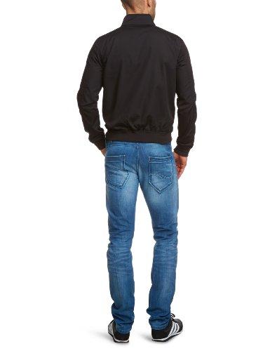 Schott nyc - blouson - manches longues - homme Noir