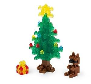 Nanoblock Christmas Tree