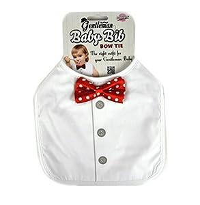 Bubblegum Stuff BG1306 - Corbata para bebé (Nailon/A)