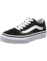 Vans Unisex-Kinder Uy Old Skool Sneakers