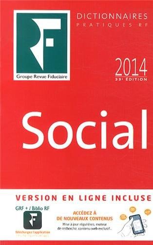Social par Les spécialistes du Groupe Revue Fiduciaire