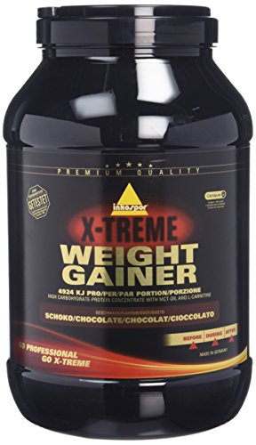 Inkospor Inko X-Treme Weight Gainer Chocolat 2800 gm