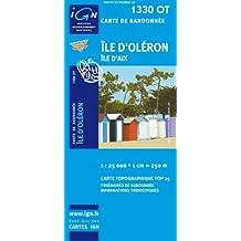 1330OT ILE D'OLERON/ILE D'AIX