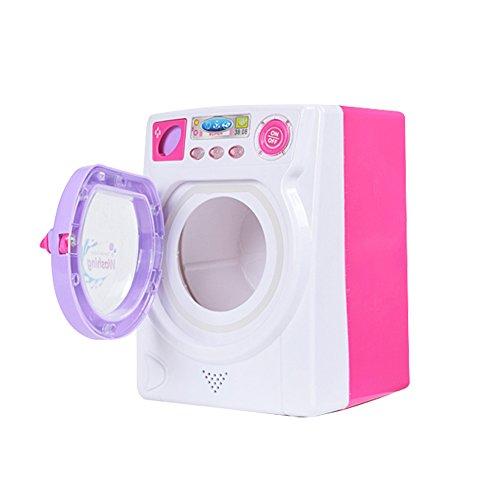 luerme machine laver jouet lave linge jeu d 39 imitation. Black Bedroom Furniture Sets. Home Design Ideas